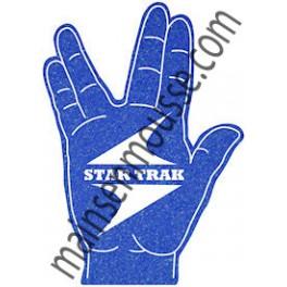 Monsieur Spock taille 18 Pouces